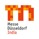 Logo: Messe Düsseldorf India